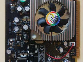 Видеокарта Inno3D GeForce6500 64bit 128 MB