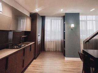 Новая 3-х комнатная квартира. Центр.