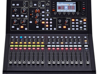 Mixer digital Midas M32R Live. livrare în toată Moldova,plata la primire