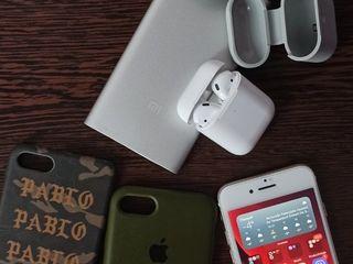Schimb pe iPhone 7 plus