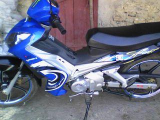 Viper sport 125