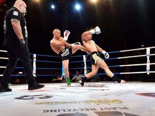 MMA Chișinău