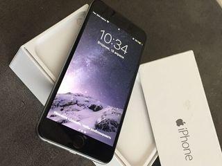Продаю iphone 6 PLUS 64 Gb Full PRETU SE MAI DISCUTA