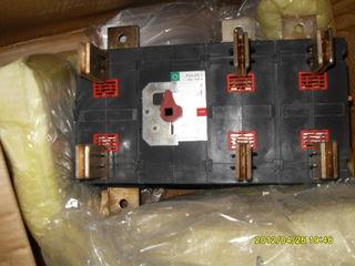 Intrerupator de lumina  630A  Fulos 3