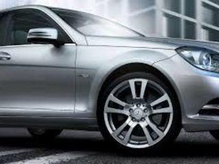 "Mercedes 18"" разноширокие"
