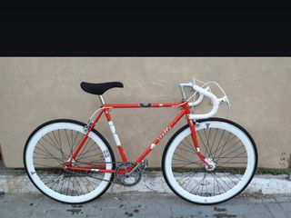 Bicicleta cursiera urgent