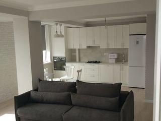 Chirie apartament lângă asem 1 dormitor + living