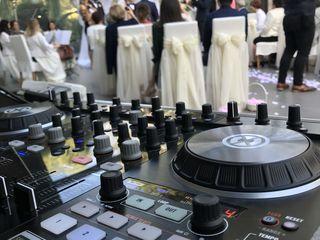 DJ на праздник!свадьбы,крестины,дни рождения ,корпоративы