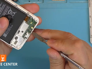 Xiaomi RedMi 6 Не заряжается телефон, восстановим разъем!