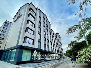 Penthouse! Centru, str. Moara Roșie, 4+ camere + living. Terasă! Varianta Albă!