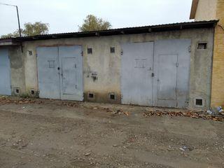 Продам 2 гаража ГСК 13