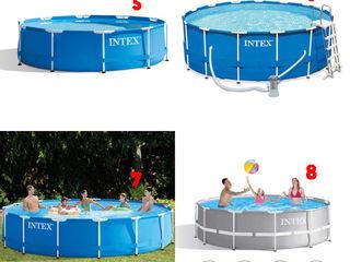 Bazine/piscine pentru copii și maturi la cel mai bun preț