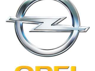 Opel razborca