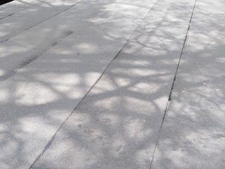 Reparatia acoperisurilor cu ghidroizolare