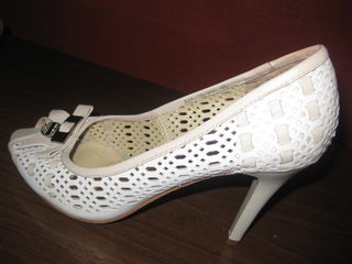 Pantofi pentru mirese