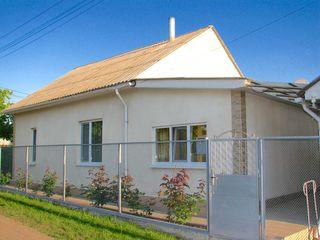 Частный дом со всеми удобствами, ремонт, возле ж/д вокзала