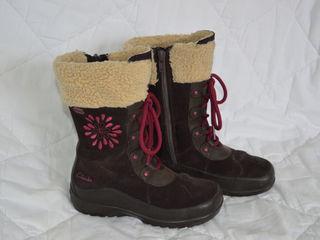 Детская обувь, размеры 19-26