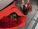Trandafiri 101 700 Lei