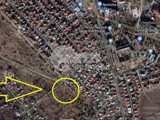 Teren pentru construcții, 6 ari, zonă dezvoltată, Codru - Miorița 25000 €