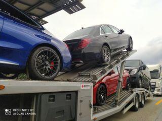 Autovoz din Germania si toata Europa gabarit si negabarit