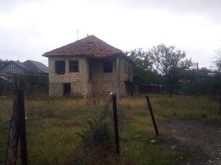 Se vinde casa r-nul Ialoveni s.Costeşti str. Decebal nr.8