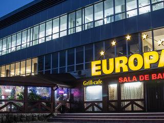 ресторан европа Зелинского 11 проводим поминки 160 лей