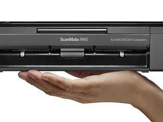 Сканер Kodak i940
