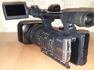Sony Ax 2000