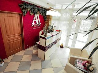 Chirie - salon de frumusete - Ciocana - absolut utilat!