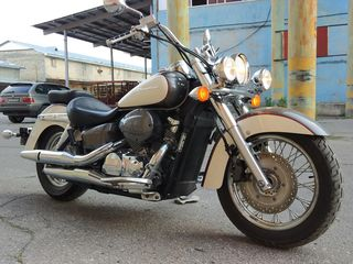 Honda Shadow Aero VT750 C