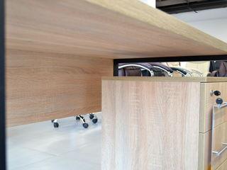 Mase pentru calculator, oficiu, birou(130x68x75cm). Компьютерный стол, офис, письменный стол