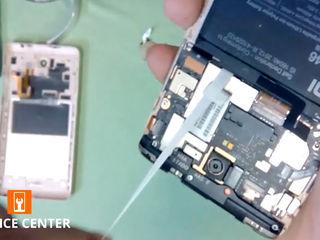 Xiaomi Redmi 3/3S Nu ține bateria telefonului. Noi ți-o schimbăm foarte ușor!