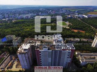 Prețuri promoționale la apartamente direct de la Compania de construcție!