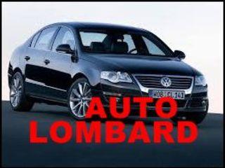 Lombard auto, lombard,  de la 2% procente lunar