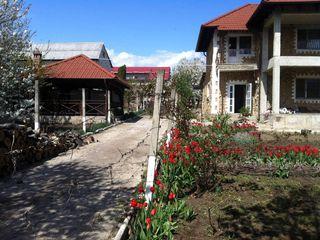 Casa de vacanta cu mangal la 10 km de la Chisinau