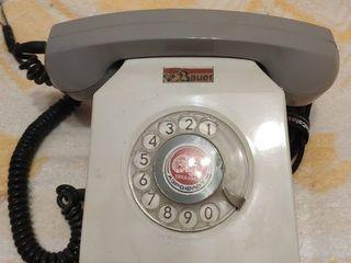 Продам винтажный телефон, не дорого