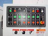 Станок фрезерный для производства вагонки, паркета, плинтус любых профилированных изделий 6 валов
