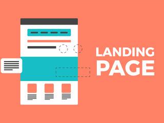 Создание сайтов, landing page, сайтов презентаций, интернет-магазин