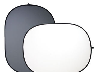 Куплю складной фон (белый/серый)