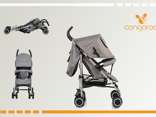 New model !!!Carucior tip umbrela compact si usor de pliat