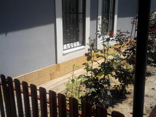 Дом на земле евро-ремонт 40000 евро
