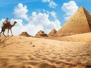 Egipt- Redeschidere Sezon 2020!