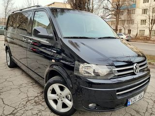 Volkswagen T 6 Long
