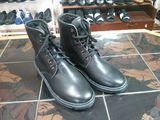 Спец-обувь из натуральной кожи оптом и в розницу