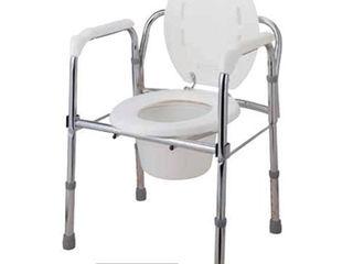 Стул - унитаз для инвалидов и пожилых людей
