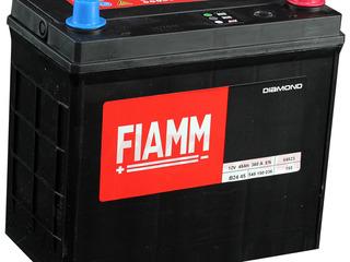 Аккумуляторы Fiamm от 259 лей в Молдове с доставкой