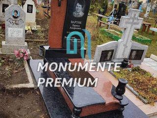 Monumente funerare din granit - Monumente Premium Ritus