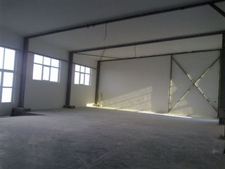 Chirie spațiu de producere sau depozitare, etajul 1, ciocana 285 m2, 380 m2, 535m2, 820 m2
