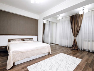 Chirie, apartament cu 1dormitor, pe termen (1luna -6luni)