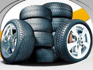 Чадыр-Лунга - Шины легковые и грузовые, а также для промышленной и с/х техники по лучшим ценам.
